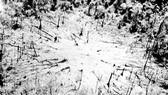 Ngày 22-4-1975: Quân đội Sài Gòn ném bom CBU-55 xuống Xuân Lộc