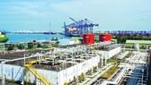 PV Gas - đầu tàu trong ngành công nghiệp khí