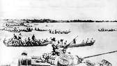 Ngày 26-4-1975: Mở màn chiến dịch Hồ Chí Minh