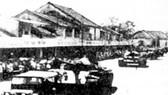 Ngày 27-4-1975 Giải phóng Bà Rịa và tỉnh Phước Tuy
