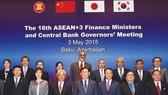 ASEAN+3: Thúc đẩy cải cách hướng tới tăng trưởng bền vững