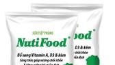 Thơm ngon với sữa tiệt trùng NutiFood
