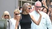 Taylor Swift: Người trẻ nhất có quyền lực nhất