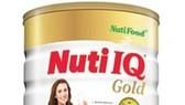 Nuti IQ Mum Gold - Thực phẩm bổ sung vi chất cho bà mẹ mang thai