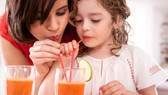 Phòng bệnh thiếu vitamin A ở trẻ em