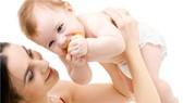 Sức khỏe hệ tiêu hóa trẻ nhỏ