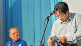 GS-TS Trần Văn Khê: Cả đời tâm huyết với âm nhạc truyền thống