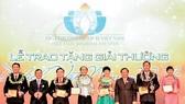 15 năm liền nhận Giải thưởng Du lịch Việt Nam: Fiditour khẳng định vị thế dẫn đầu