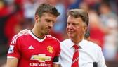 Louis van Gaal: Tôi muốn gì Rooney đều biết