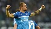 Đấu sớm vòng 4 - Bundesliga: Moenchengladbach thua muối mặt