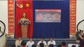 B. Bình Dương- SCG Muangthong United: So tài đỉnh cao