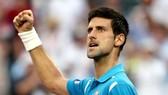 Djokovic vào tứ kết