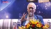 """Giáo sư Trịnh Xuân Thuận và """"Con đường đến với vũ trụ"""""""