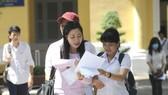 Bài giải và nhận xét môn thi Ngữ văn THPT Quốc gia 2016