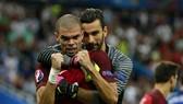 Pepe lên đỉnh, Pogba xuống đáy