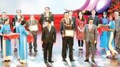 """BenThanh Tourist tri ân khách hàng nhân sự kiện 18 năm liên tiếp đạt """"Top 10 doanh nghiệp lữ hành hàng đầu Việt Nam"""""""