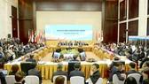 Hội nghị Bộ trưởng Ngoại giao ASEAN lần thứ 49 - Tăng vai trò trung tâm của ASEAN