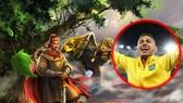 Brazil vô địch Olympic và chuyện khởi nghĩa Lam Sơn