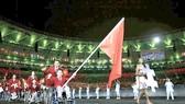 Khai mạc Paralympic Rio 2016
