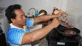 Lực sỹ Lê Văn Công: Hãy nỗ lực sẽ thành công