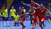 """Loạt trận thứ 2 vòng 16 đội: Iran tạo """"địa chấn"""""""