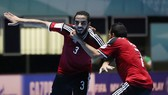 Lại ''địa chấn'' tại vòng 1/8 Futsal World Cup 2016: Ai Cập loại Italia