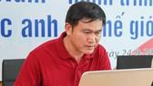 Trưởng đoàn Futsal Việt Nam Trần Anh Tú: Futsal Việt Nam đặt mục tiêu vào tốp 5 châu Á