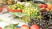 Tem nhãn trái cây - Có cũng như không