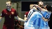 Argentina vô địch FIFA Futsal World Cup 2016