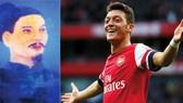 """Mesut Ozil - """"Đào Duy Từ"""" của """"Chúa Nguyễn"""" Wenger"""