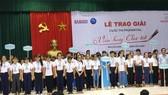 78 thí sinh tranh Chung kết cuộc thi Prudential - Văn hay chữ tốt khu vực ĐBSCL