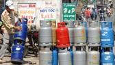 Gas tăng giá 28.000 đồng/bình 12kg