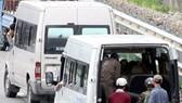 Sớm báo cáo Chính phủ về thực trạng xe khách sau khi chuyển bến