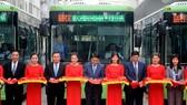 Giải trình nghi vấn xe buýt nhanh BRT Hà Nội bị đội giá