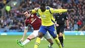 Everton (7) - Burnley (12): 3 điểm thẳng tiến