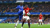 Paul Pogba: Cơ hội phục thù