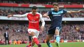 Middlesbrough (19) - Arsenal (7): Lấy lại niềm tin