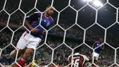 France Beat Togo to Go Through