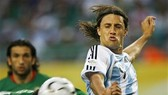 Extra-Time, Argentina 2-1 Victory Over Mexico