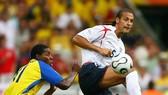England 1-0 Ecuador