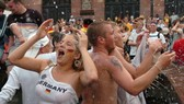 87 % Germans Expect to Win Over Argentina: Survey