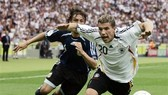 Germany Knocks Argentina out of World Cup on Penalties