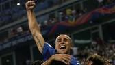 Italy 3-0 Victory Over Ukraine
