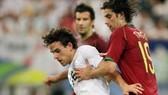 Portugal Defeats England 3-1 on Penalties
