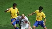 France Rules out Brazil Second Time: Brazilian Media
