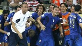 Italy Book Place in Final
