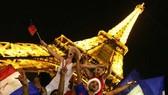 France Reach World Cup Final