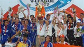 The V-League from Different Aspects