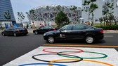 Olympics Have Been a Force for Good for China, Claims Rogge