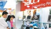 Acer thành công với mô hình kênh phân phối
